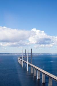 Sehenswürdigkeiten in Schweden Malmö