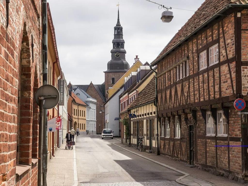 Ystad Sehenswürdigkeiten in Schweden