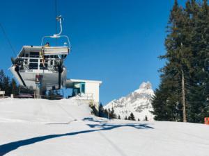 Filzmoos Skifahren