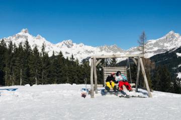 Filzmoos Skigebiet