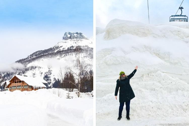 Urlaub in Altaussee - Skigebiet Loser