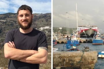 Andalusien Urlaub - von Spanien nach Marokko