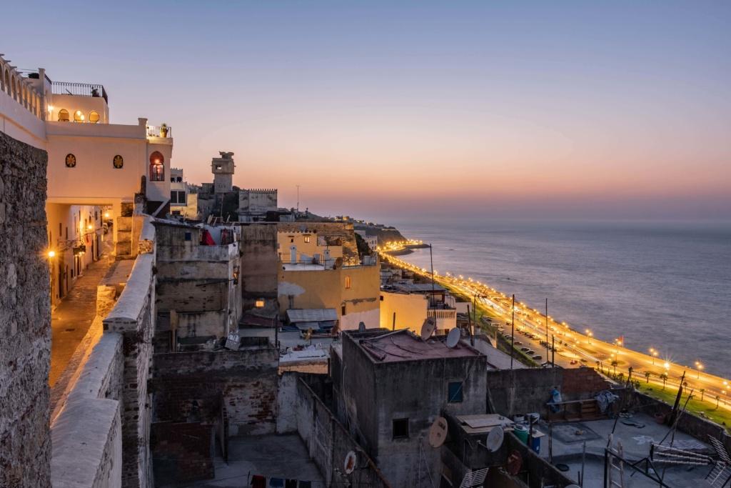 Medina von Tanger