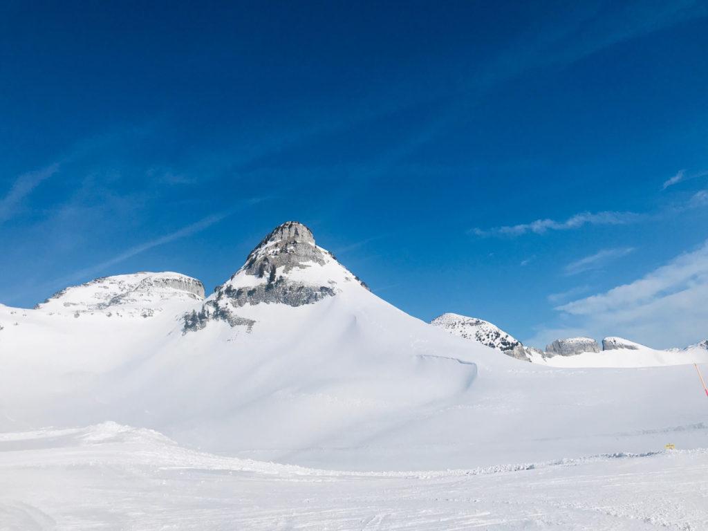 Wundervolle Winterlandschaft am Loser