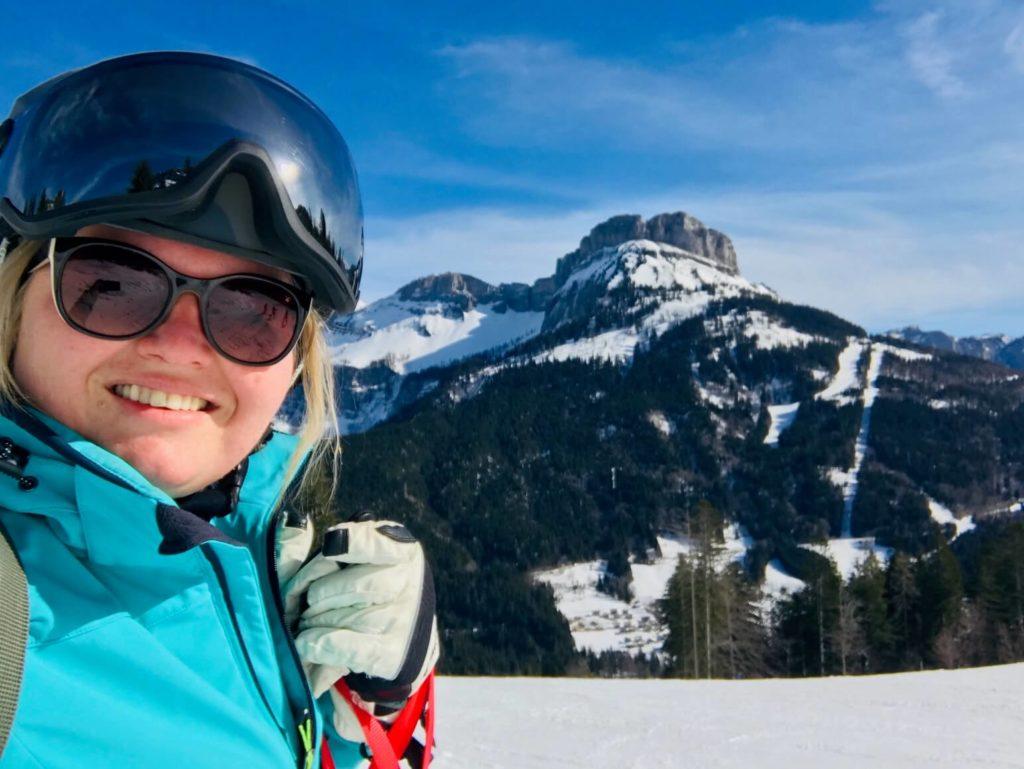Loser Skigebiet Altaussee