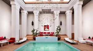Marrakech Hotels al Jazira