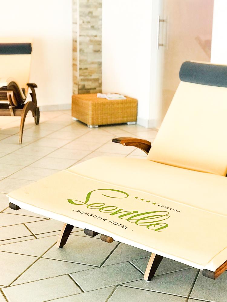 Hotel Seevilla Altaussee