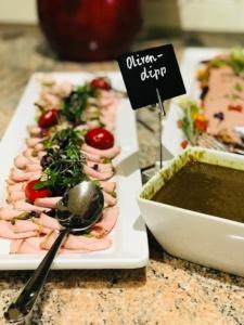 Hotel Seevilla Altaussee Restaurant