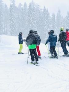 Skigebiet Loser Altaussee