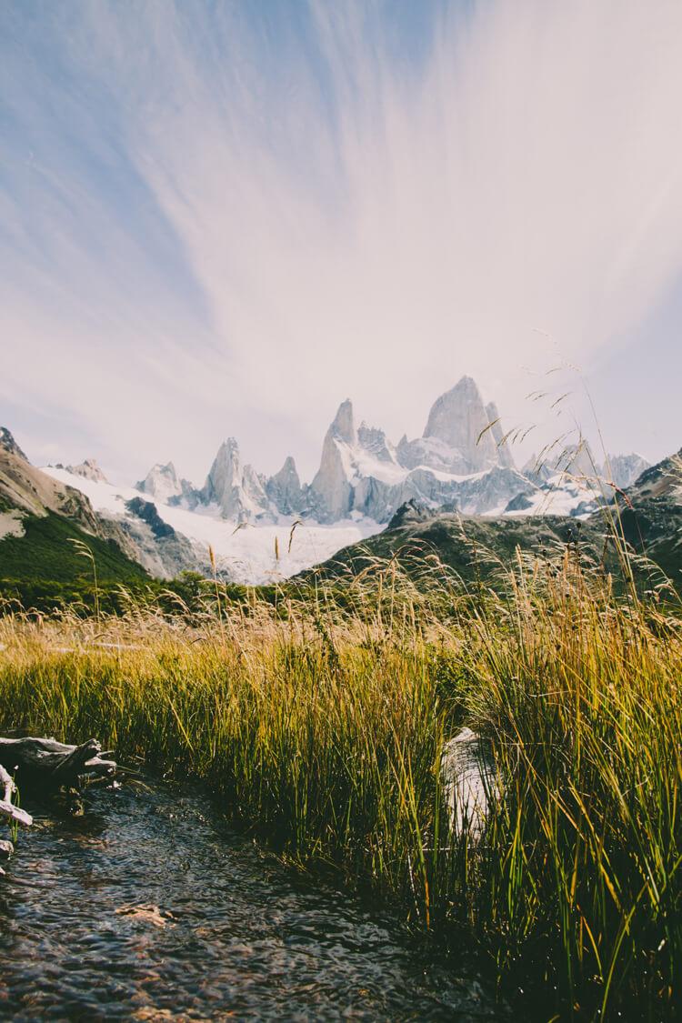 Travel Bucket Liste Argentinien