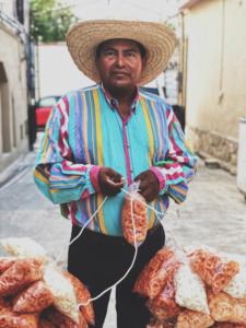 Travel Bucket Liste Mexiko