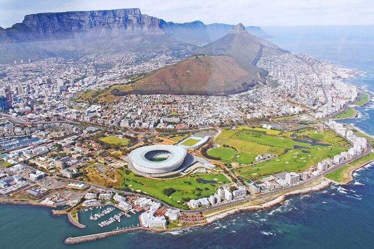 Travel Bucket Liste Südafrika