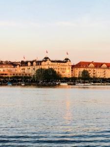 Zürich Sehenswürdigkeiten Zürichsee