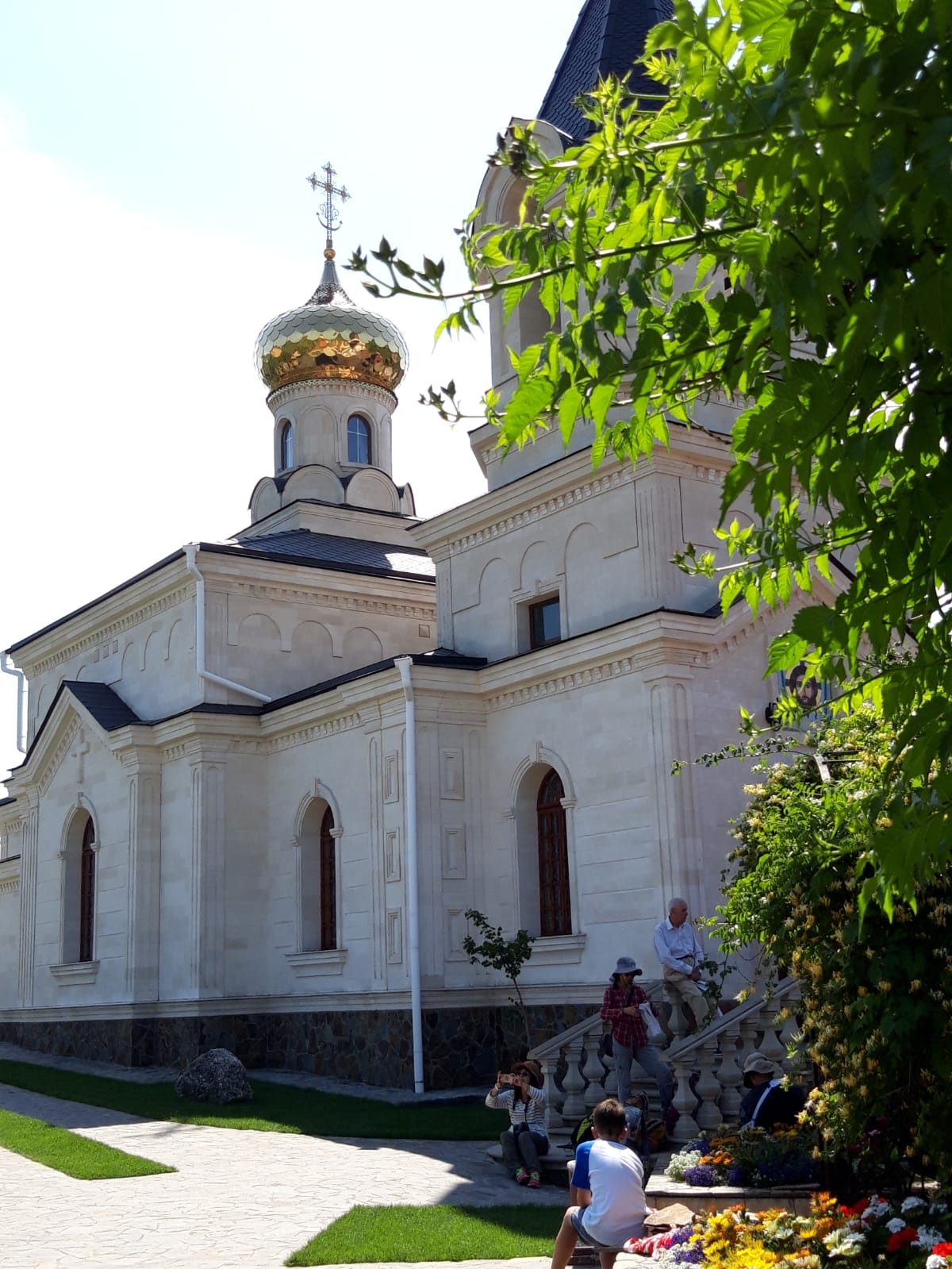TГјrkei Moldawien