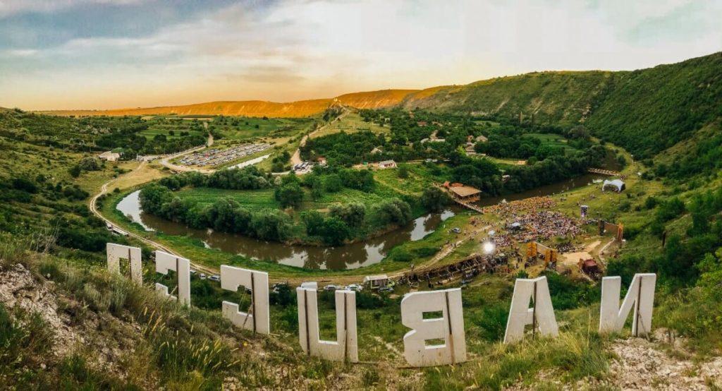 Moldawien Classic Open Air © unknown, Descopera