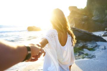 Hochzeitsreise & Flitterwochen Tipps