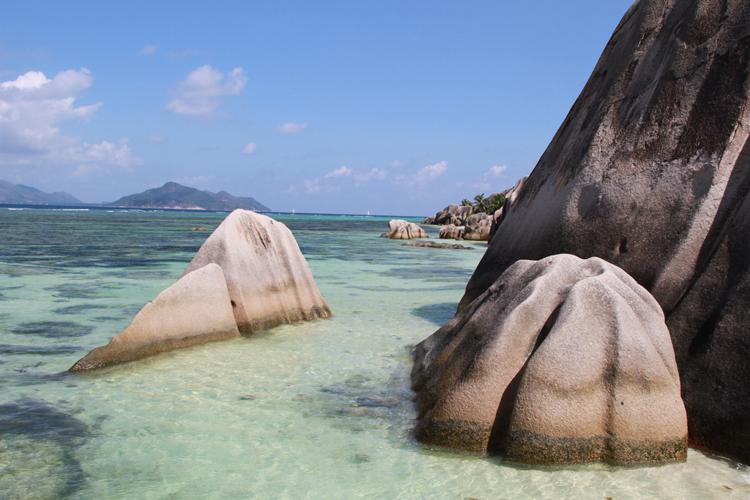 Hochzeitsreise Seychellen