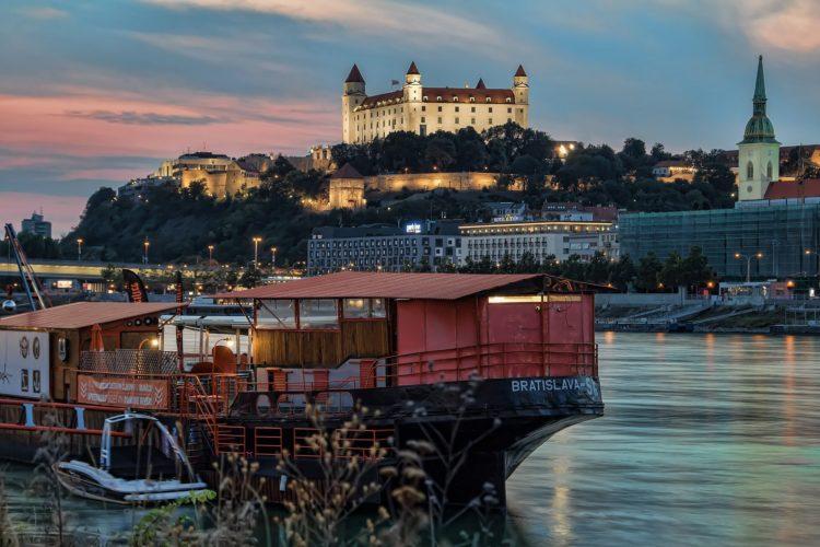 Bratislava Sehenswürdigkeiten