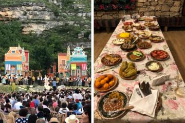 Moldawien Urlaub