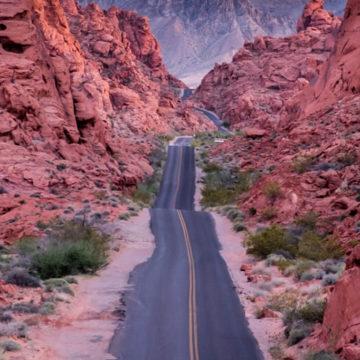Nevada Sehenswürdigkeiten