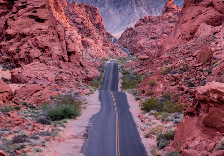 SehenswГјrdigkeiten Nevada