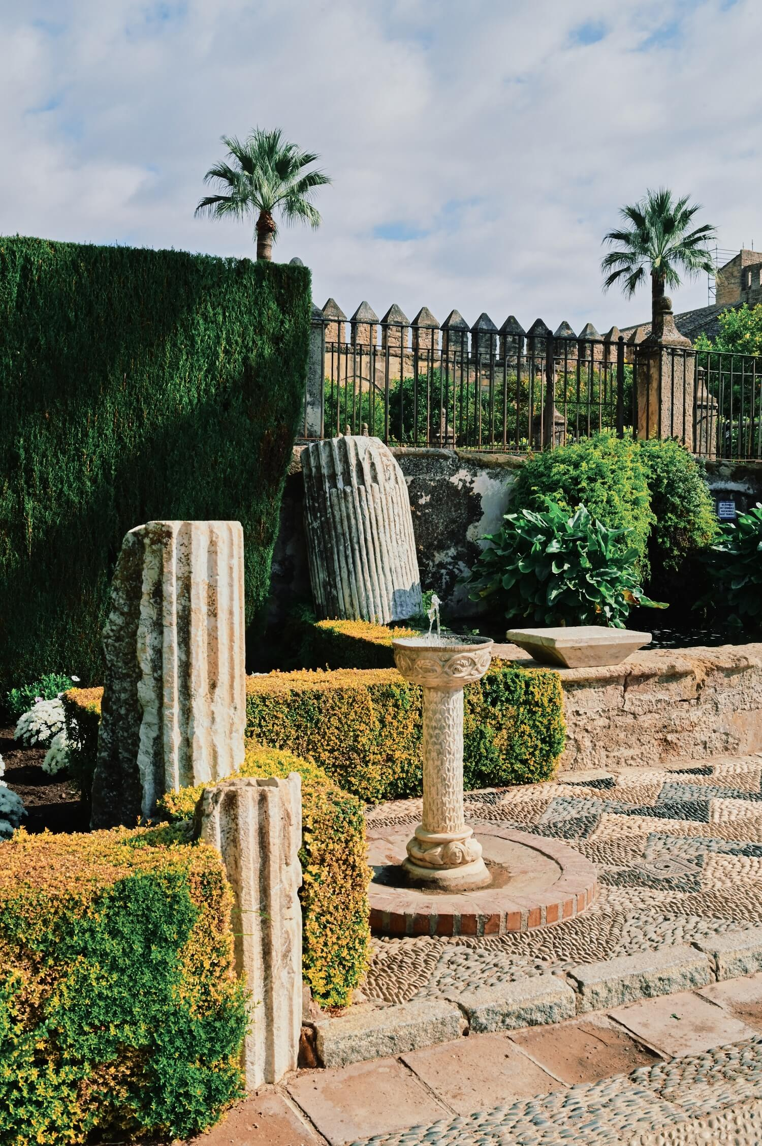 Cordoba Andalusien Sehenswürdigkeiten