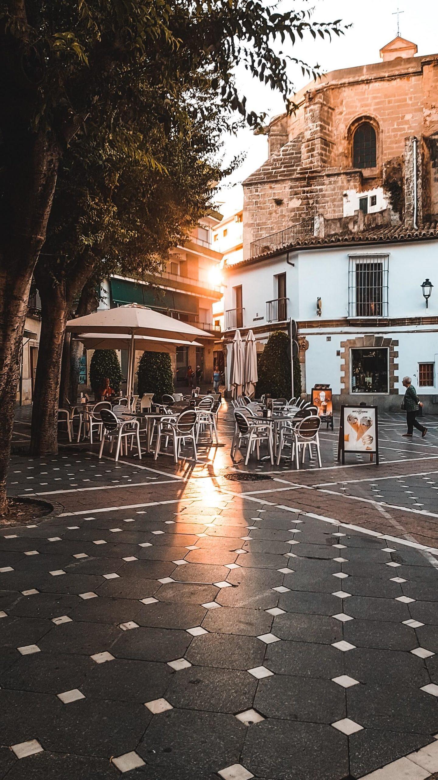 Jerez de la Frontera Andalusien