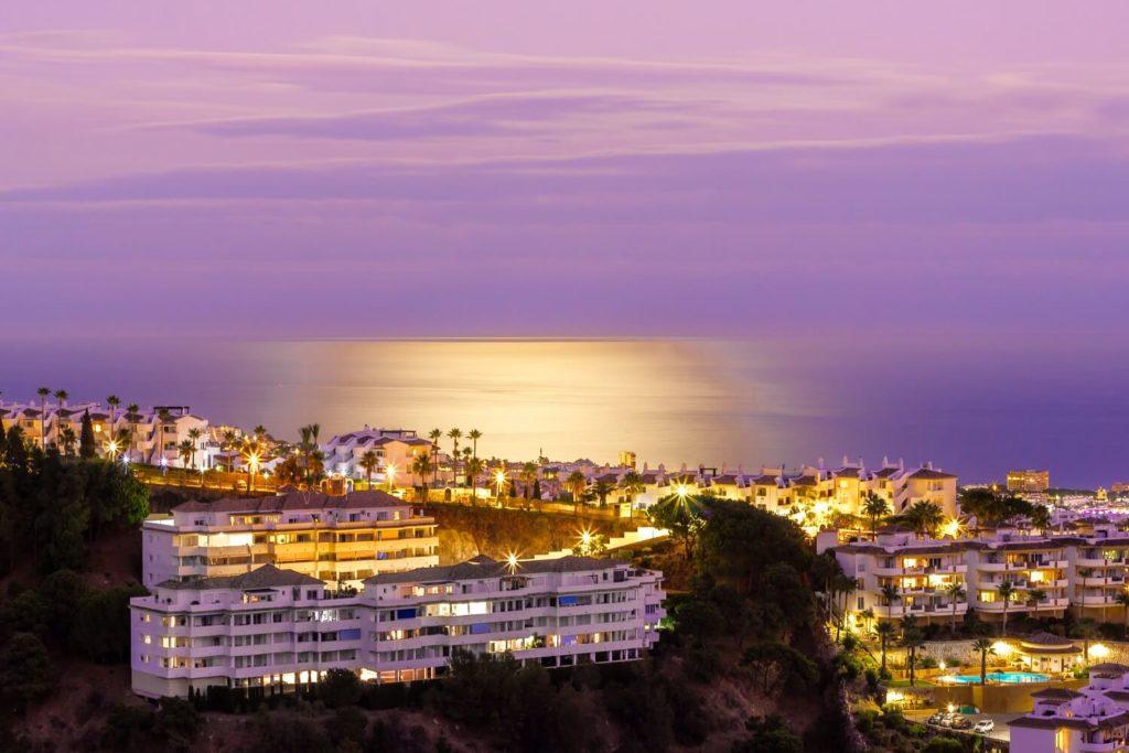 Andalusien Sehenswürdigkeiten Marbella