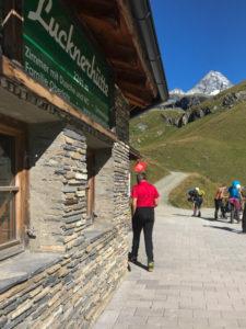 Lucknerhütte Wanderung