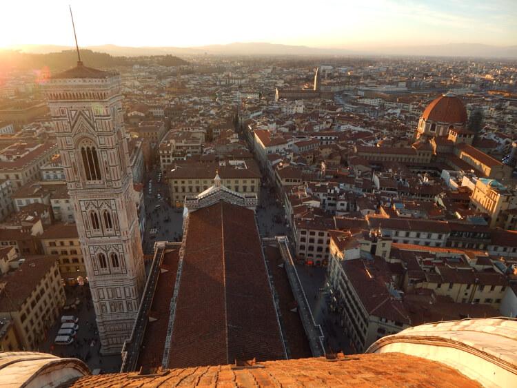 Florenz Sehenswürdigkeiten