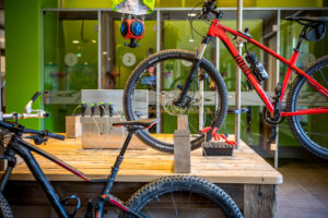 Bike Corner Explorer Hotels Montafon