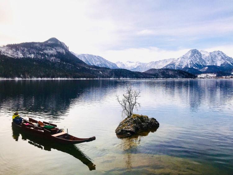 Altausseer See Rundweg