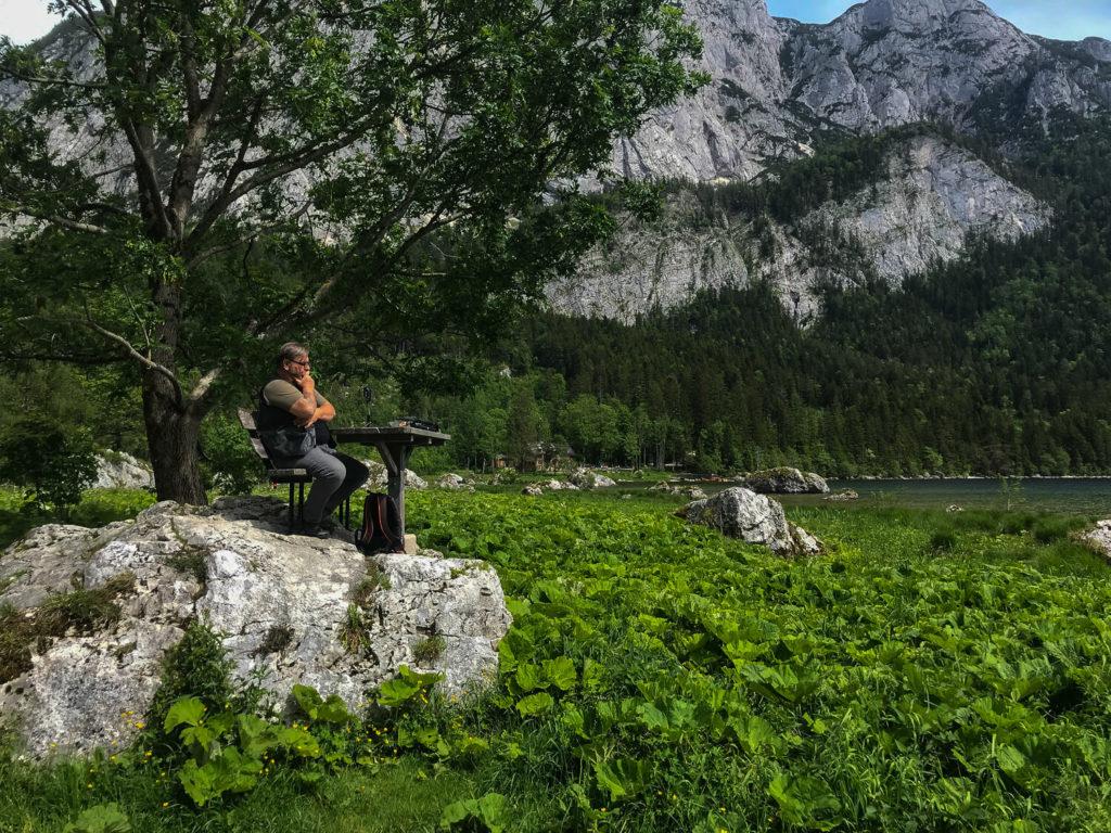 Altaussee Seewiese
