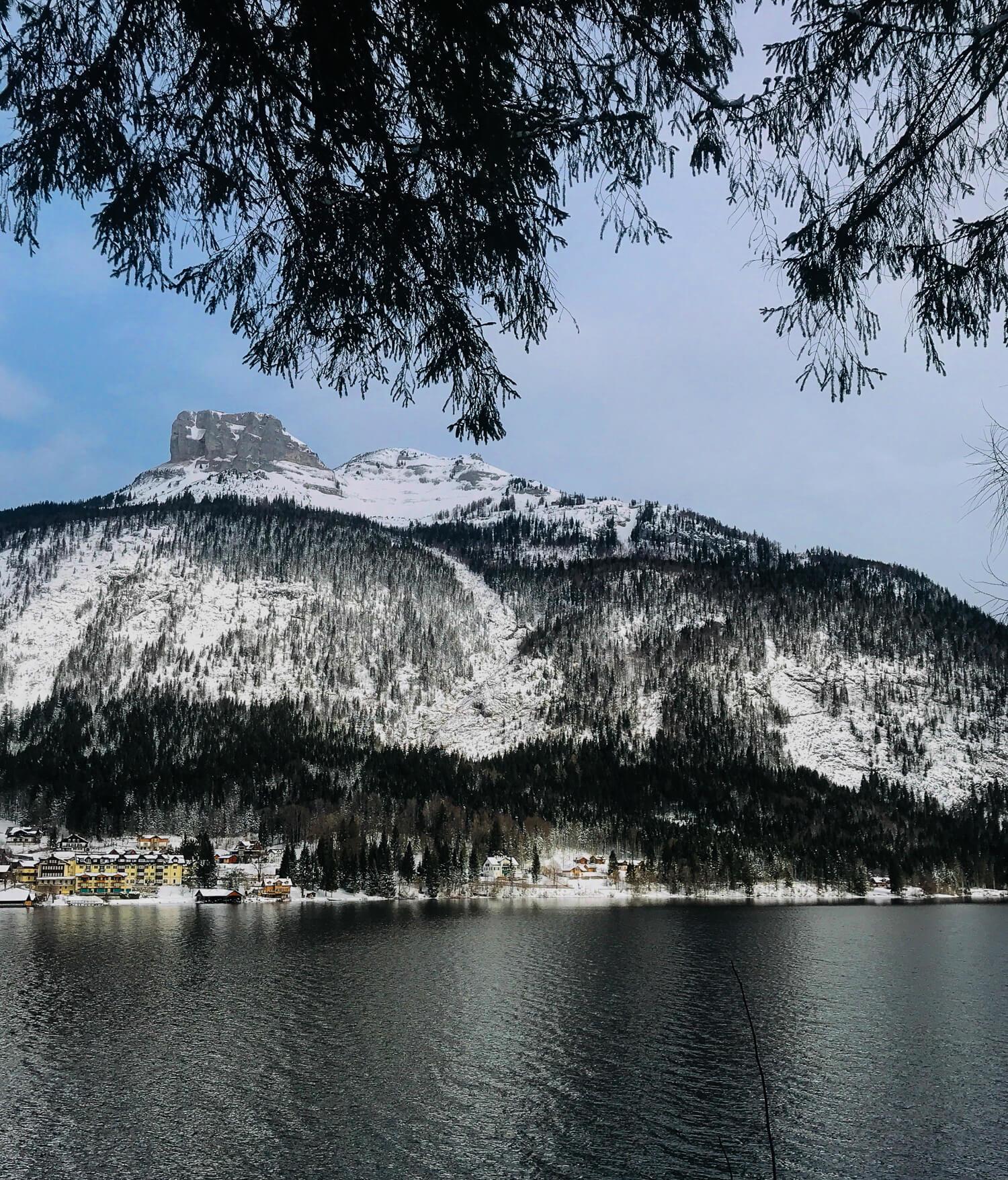 Loser vom Altauseer See