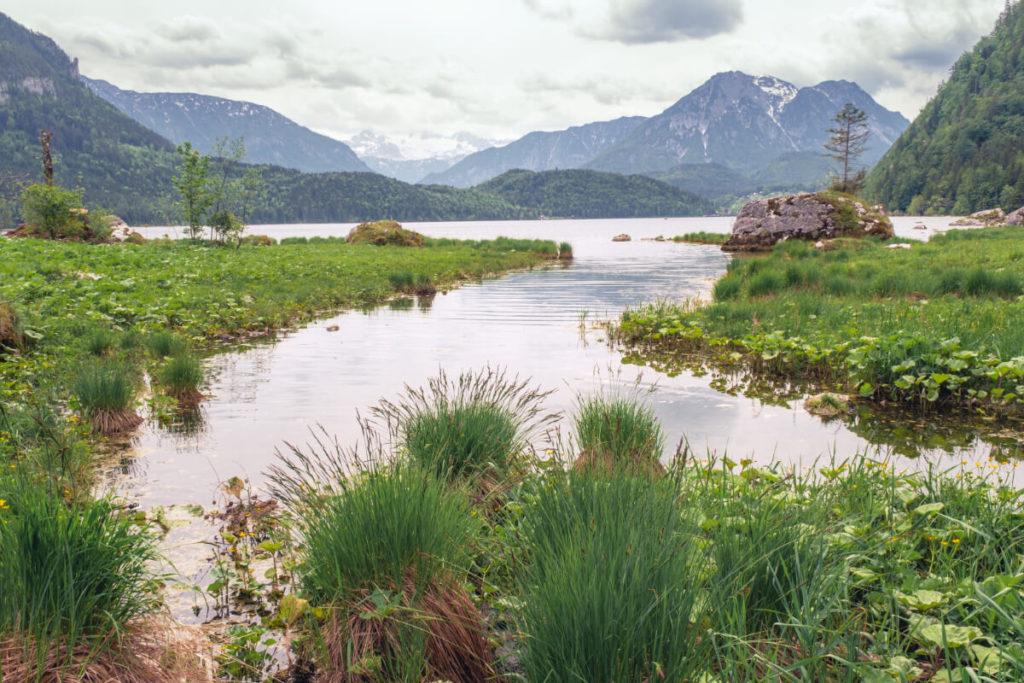 Altausseer See - Salzkammergut Sehenswürdigkeiten