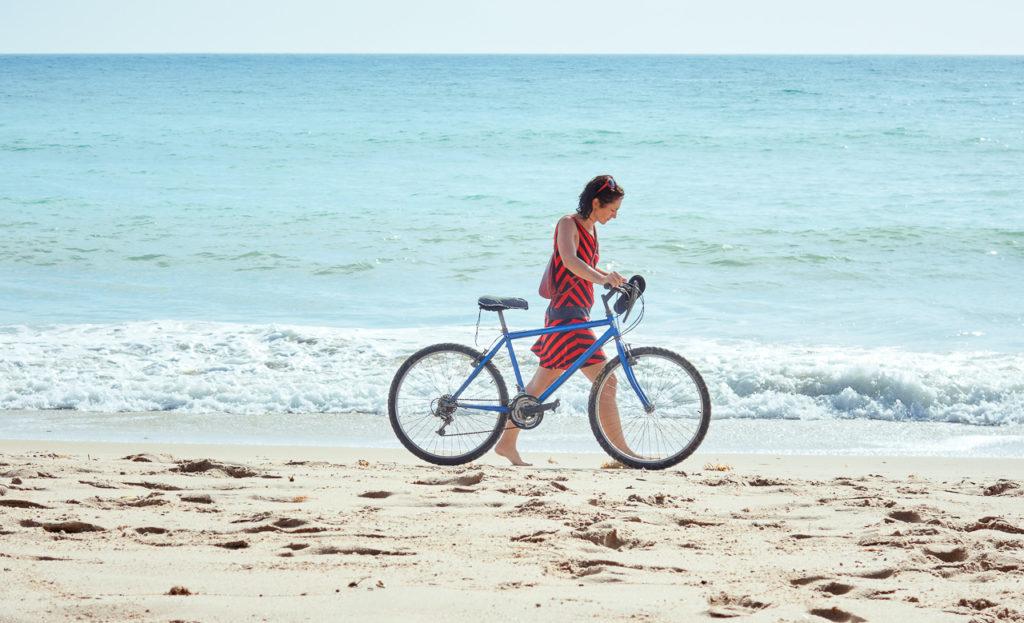 Radfahren in Bibione