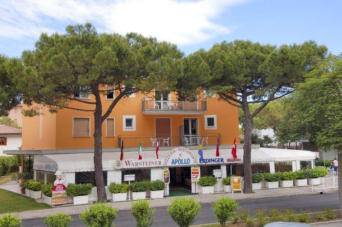 Ferienhäuser in Bibione