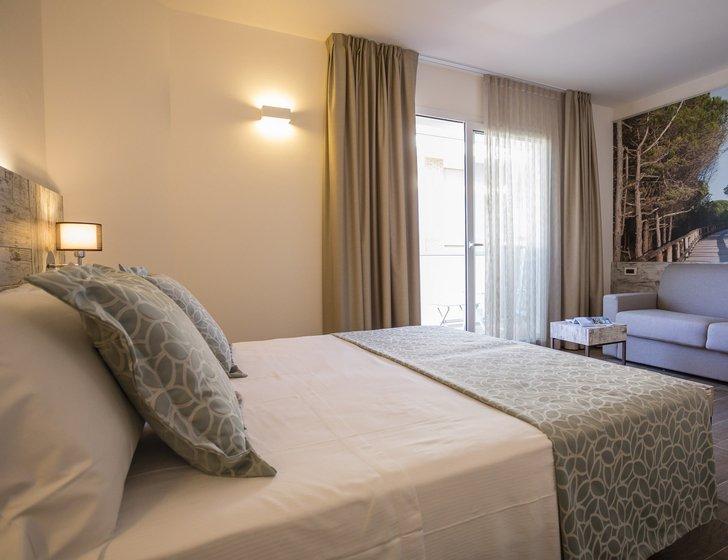 Hotel Ambassador Schlafen