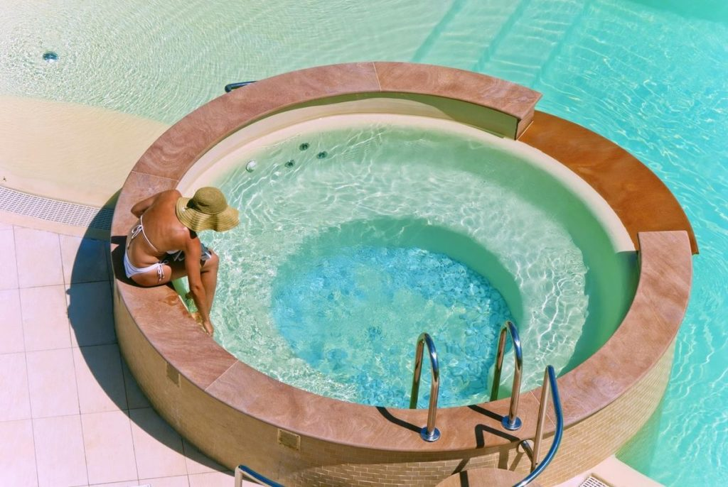 Hotel San Marco Bibione Pool