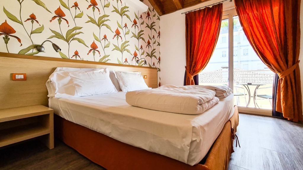 Zimmer Hotel Cleofe Caorle