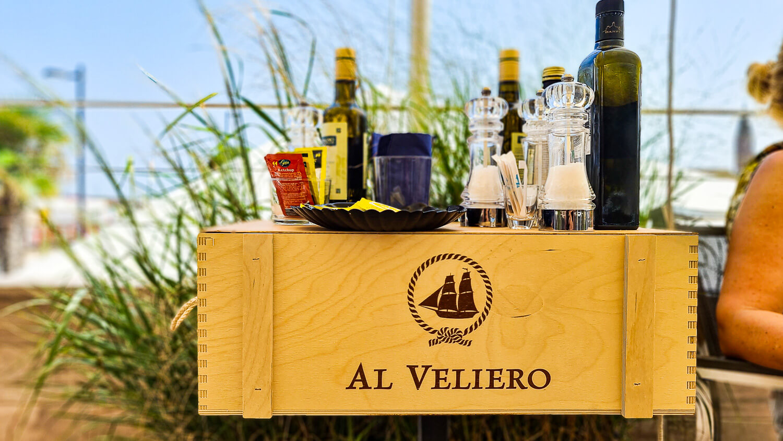 Restaurant Al Veliero