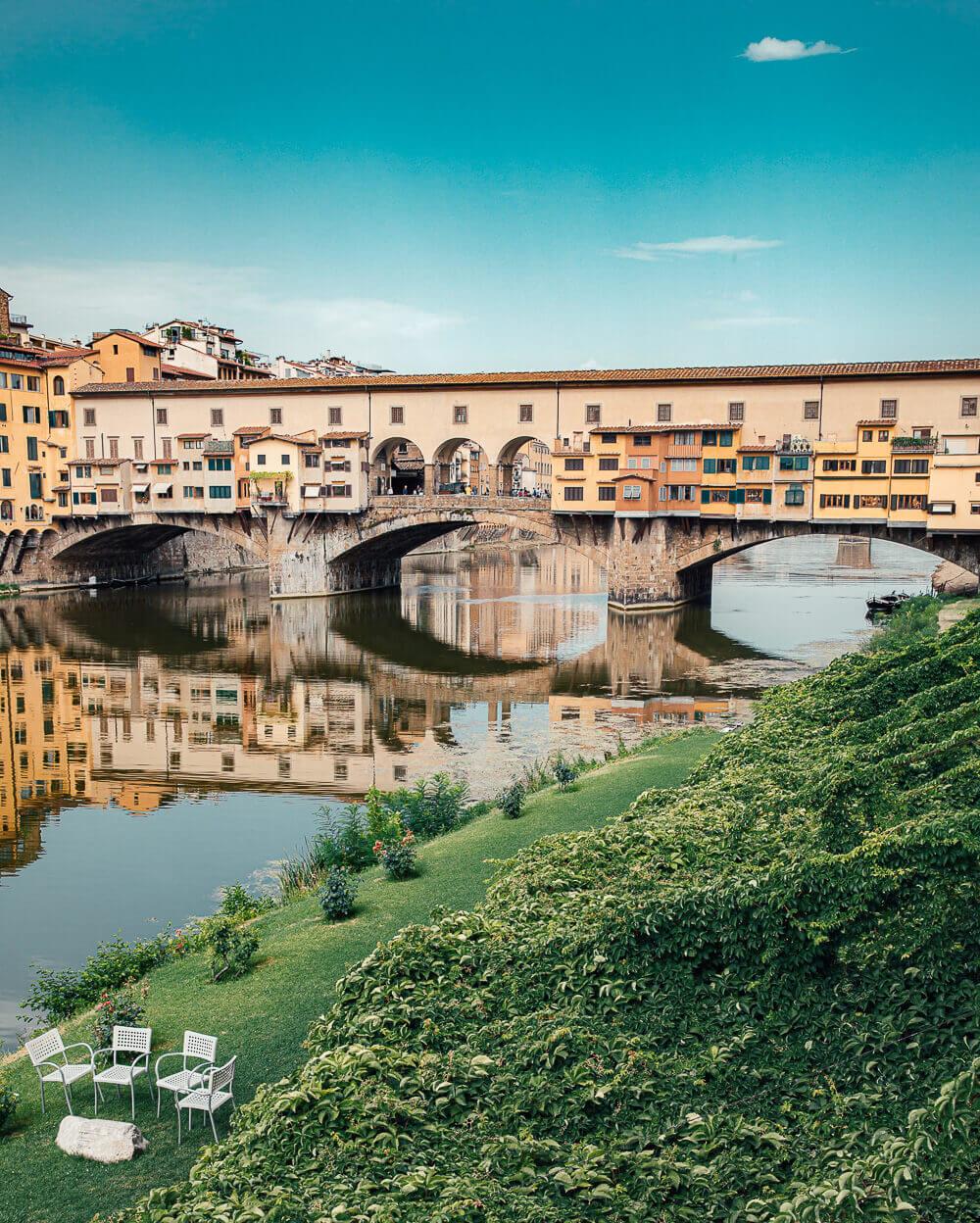 Florenz schönste Städte Italiens