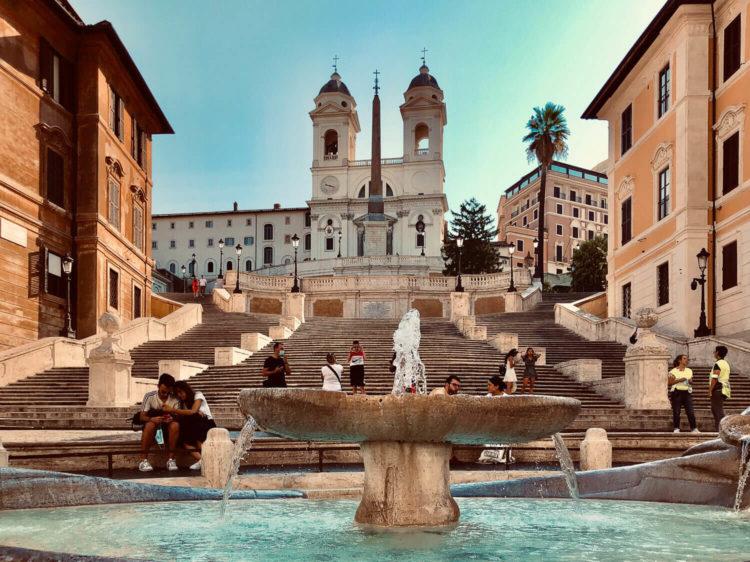 Rom Italiens schönste Städte