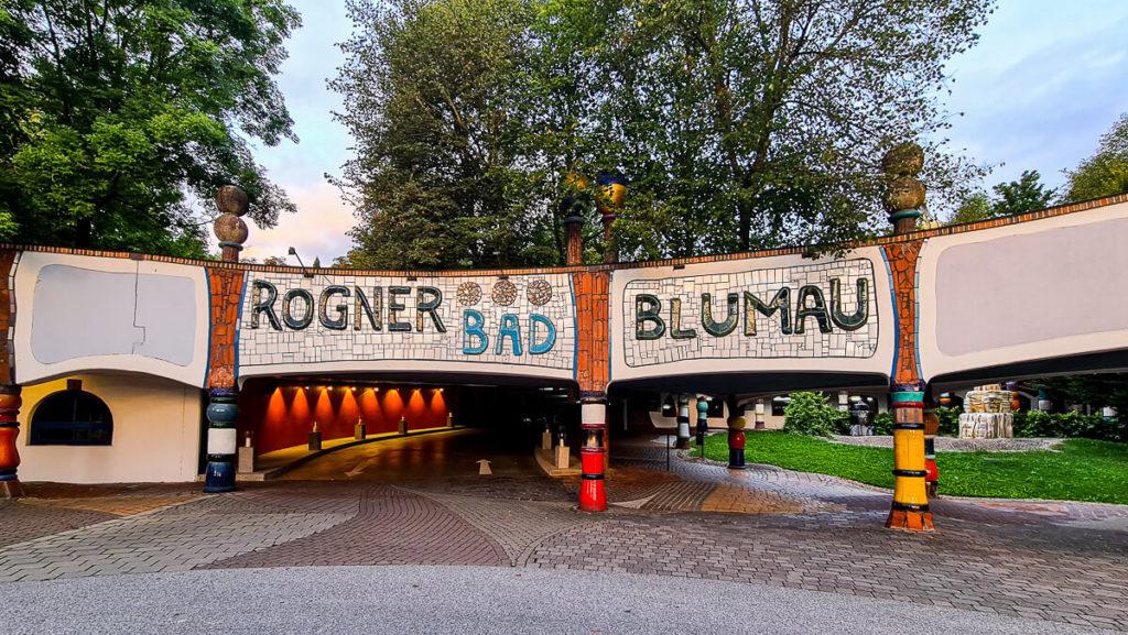 Rogner Bad Blumau