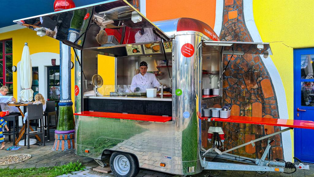 Food-Truck Bad Blumau