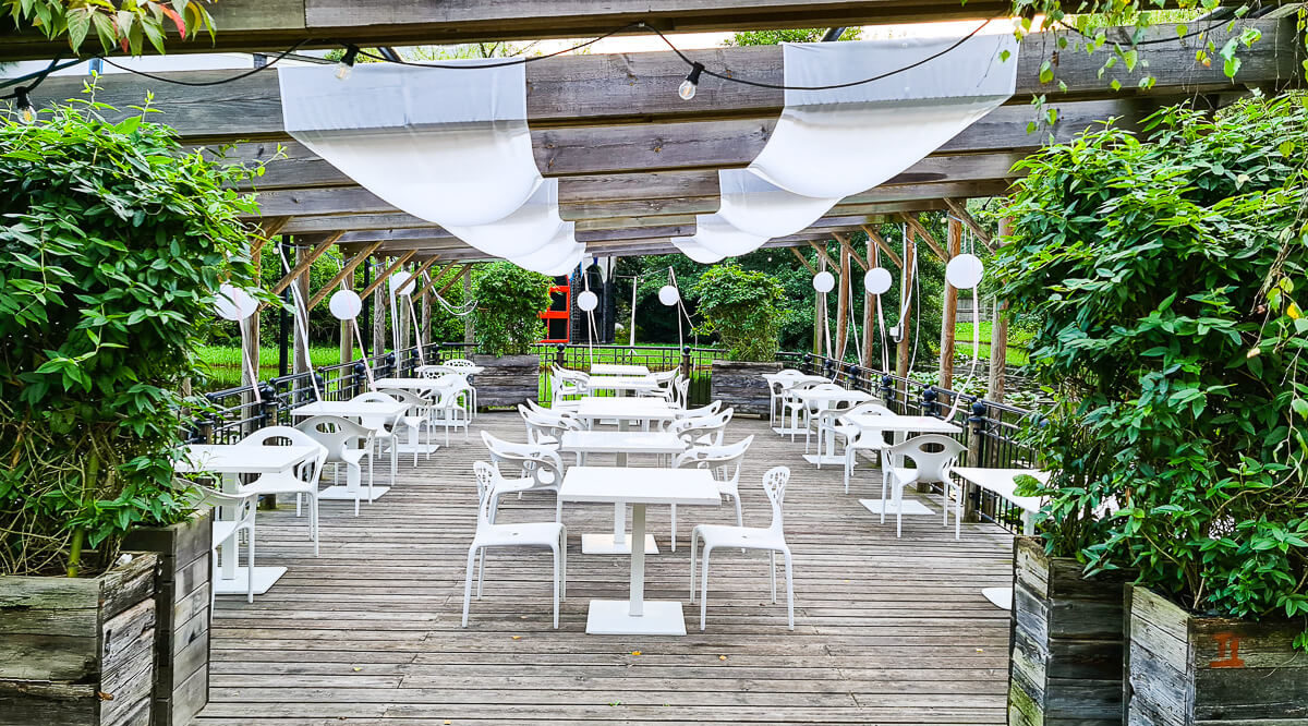 Restaurant Genussreich Bad Blumau