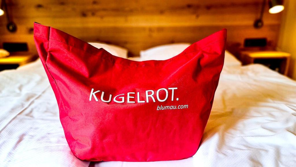 Rogner Bad Blumau Zimmer