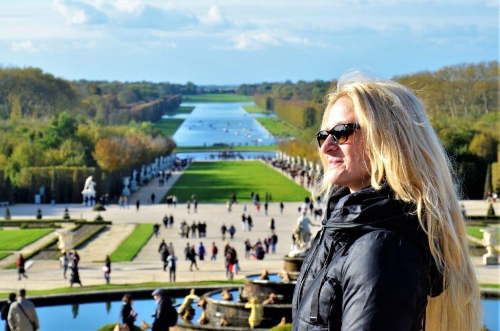 Die schönsten Gärten der Welt - Versailles