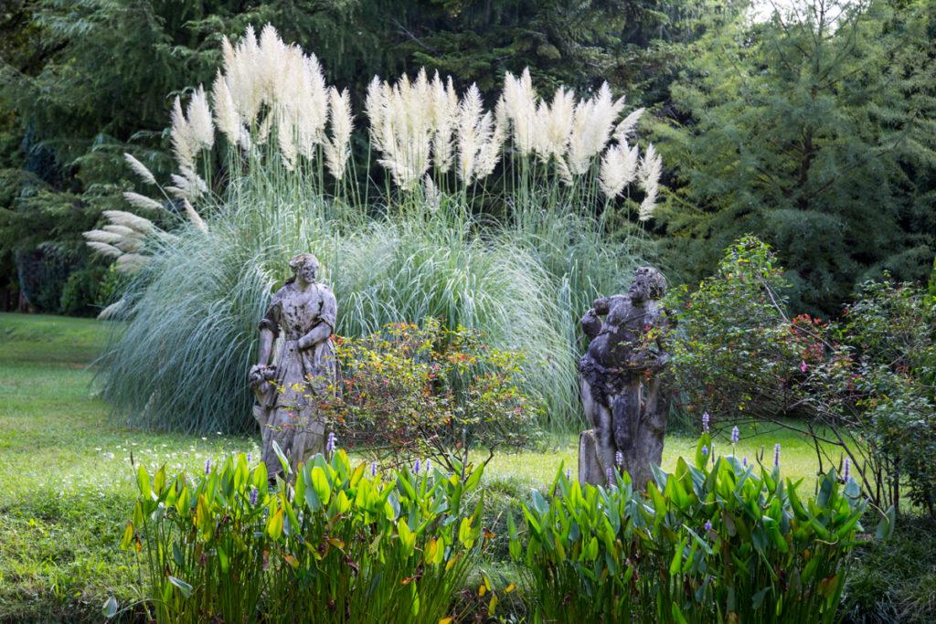 Die schönsten Gärten der Welt