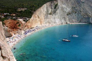 Lefkada Ionische Inseln